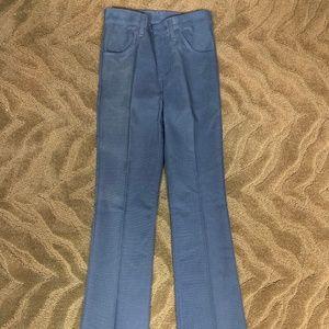 1970 NWT Levi's Sta-Prest Pants